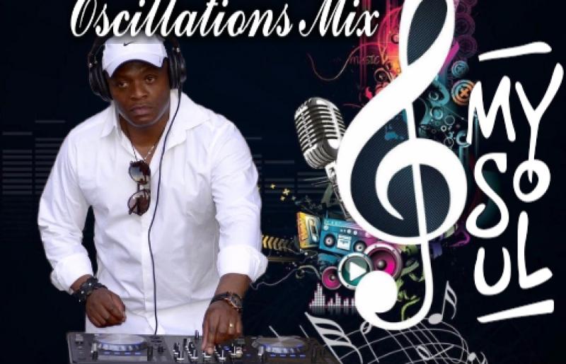 Oscillations Mix – Dj MySoul