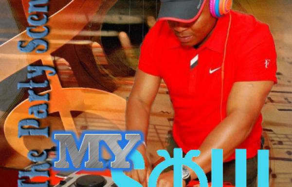 The Party Scene – DJ MySoul