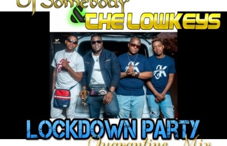 Lockdown Party Quarantine Mix