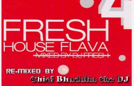 Fresh House Flava 4