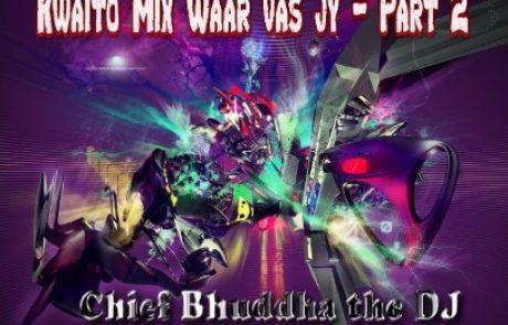 Kwaito Mix Waar vas jy (Part 2)