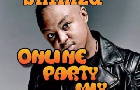Online Party Mix